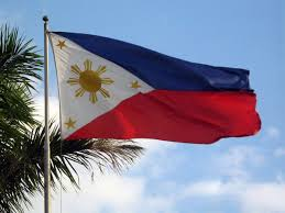 Hanging Flag Upside Down Facebook Mixes Up Philippines Flag Accidentally Declares War
