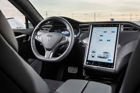 Interior Trends 2017 What S In And What S Out 2017 Tesla Model S P100d First Test A New Record 0 60 Mph In