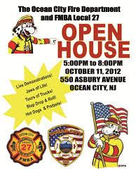 oc fire department open house