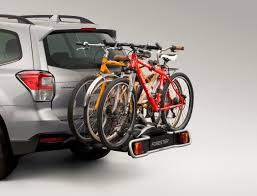 Subaru Forester Bike Rack by Subaru Outdoor Equipment Subaru Accessories Subaru