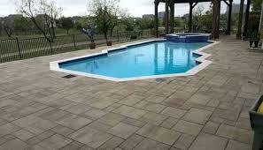 best pavers for pool deck hilton head sc american paving design
