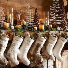 Winter Wonderland Diy Decorations - 50 christmas decorated interiors for a winter wonderland diy