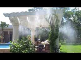 Build Your Own Patio Misting System The 25 Best Patio Misting System Ideas On Pinterest Modern Fire