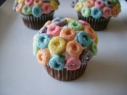 candy bar cupcakes minecraft cupcakes