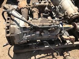 2000 ford f150 manual transmission ford f150 5 speed transmission ebay