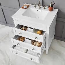 Bathroom Vanity Table 30