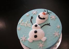 best 25 simple frozen cake ideas on pinterest elsa birthday