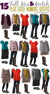 Arizona women s travel clothing images 15 fall mix match plus size fashion outfits fall fashion jpg
