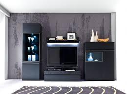 Wohnzimmer Ideen Nussbaum Schrankwand Schwarz Ausgezeichnet Wunderbar Wohnwand Modern