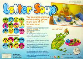 jual letter soup bouncing word making game permainan anak