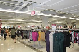 burlington baby department burlington coat factory nyc flagship store opening preview my