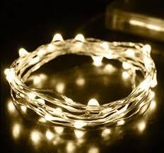 sheeny shiny 40 mini fiery led lights in 2 packs of 20 vistashops