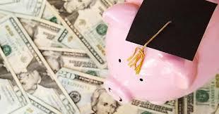graduation piggy bank 529 plans college financing basics
