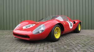 ferrari prototype f1 1966 dino 206 s ferrari supercars net