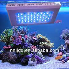 Reef Aquarium Lighting Plasma Reef Lighting120w Diy Dimming Led Aquarium Light Usa 3 Watt