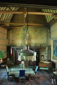 French Interior 434 Best Chateau Interiors Images On Pinterest Chateaus French