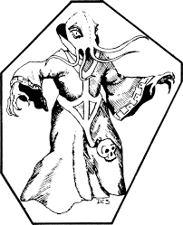 monsters mind flayer dungeons u0026 dragons