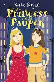 princess pauper kate brian teen book review