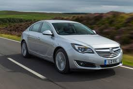 vauxhall volkswagen vauxhall insignia facelift review auto express