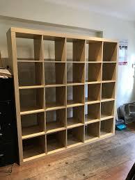 7 ikea expedit now kallax 5x5 storage cube birch in