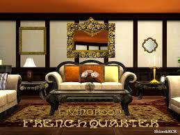 shinokcr u0027s french quarter livingroom