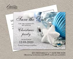 83 best christmas and holiday party save the date images on