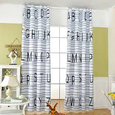 Blue And White Vertical Striped Curtains Striped Curtains U0026panels Horizontal Striped Curtains Vertical