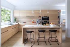 simple kitchen ideas a modern house that fits into the neighborhood pink houses house