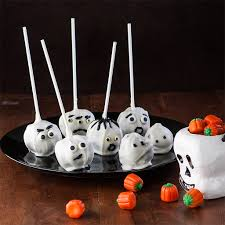trick or treat halloween pop recipes sortrachen