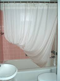 Best Shower Curtain Liner No Mildew Have A Mold Free Shower Curtain In Your Bathtub 5 Steps With