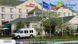 hilton garden inn columbus polaris westerville hotels ohio
