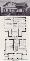 Edwardian House Plans by 1908 Bungalows By V W Voorhees Of Seattle Plan No 112 This