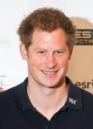 Prince Harry by Prince Harry Receives A Very Special Marriage Proposal U2014 See His