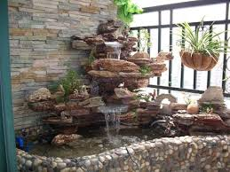Rock For Landscaping by Concrete Artificial Rocks Make A Dramatic Yet Economical Landscape