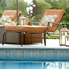 Home Depot Patio Furniture Replacement Cushions Outdoor Cushions For Chaise Lounge Midnight Replacement Outdoor