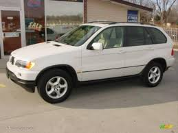Bmw X5 White - 2002 alpine white bmw x5 3 0i 2747040 gtcarlot com car color