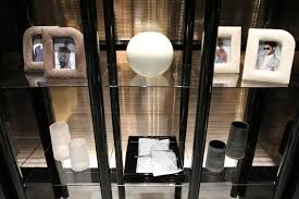 home goods miami design district a new home for armani casa the italian furniture showroom opens
