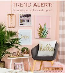 hobby lobby home decor trend alert milled