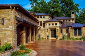hill country home designs home design ideas