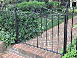 odd rules for installing front yard fences in d c angie u0027s list