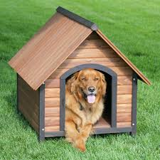 How to build a pallet dog house – diy