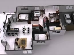 homey ideas 6 3d virtual tour house plans 17 best images about 3d