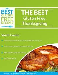 11 gluten free thanksgiving menu ideas gluten free thanksgiving