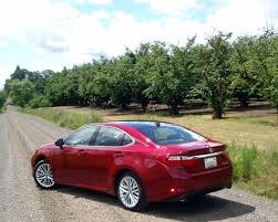 lexus es 350 price 2013 test drive lexus es 350 u0026 es 300h nikjmiles com