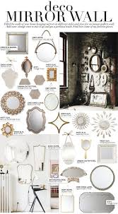 best 25 mirror wall collage ideas on pinterest gallery wall