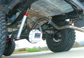 ford ranger rear axle the ford explorer 8 8 inch axle