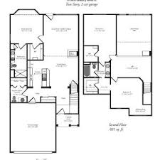floor plan designs modern house plans small townhouse plan floor donald gardner and