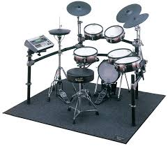 the electronic drum guide for beginning drummers philip ellis