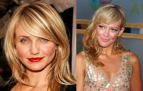 haircut for big nose hairstyles bangs for summer yboo all about good hair medium hair