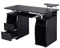 Computer Desk With Storage Space Computer Tables Ka Company Writing Computer Desk Computer Tables